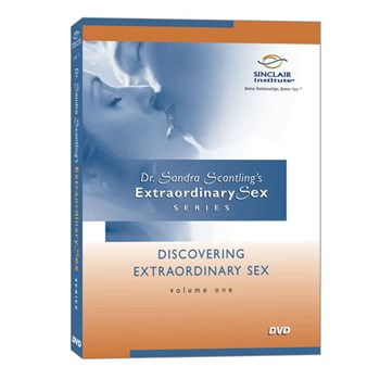 dr sandra scantlings discovering extraordinary sex vol1