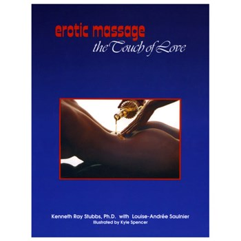 erotic massage the touch of love book
