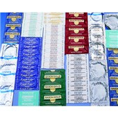 rapture condom collection