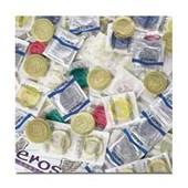 safari condom sampler