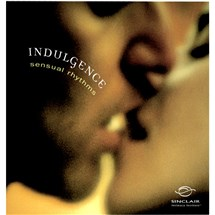 indulgence mood music cd