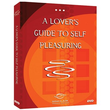 bettersex a lovers guide to self pleasuring
