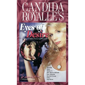 candida royalles eyes of desire