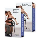 advanced sexual positions and great sex 7 days a week