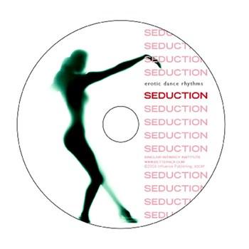 seduction erotic dance rhythms cd
