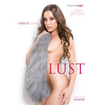 Gracie Glam: Lust