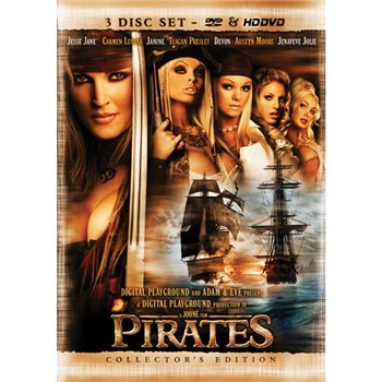 pirates adult movie