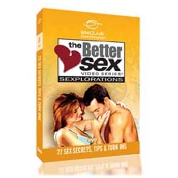 bettersex video series vol 2