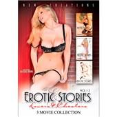 erotic stories trilogy