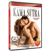 sizzle better sex guide to the kama sutra