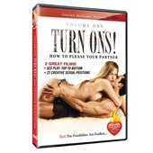 sizzle turn ons vol 1 how to please your partner