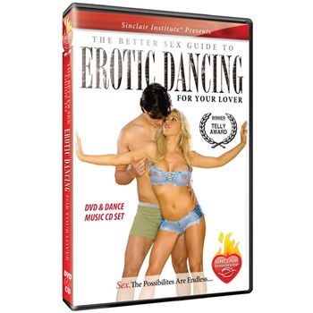 Sizzle! Erotic Dancing for Your Lover