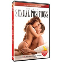 Sizzle! The Art of Sexual Positions