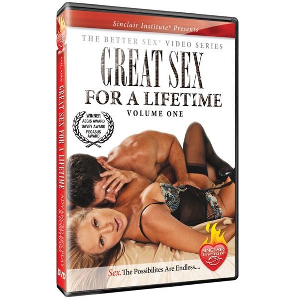 Better Sex For A Lifetime Dvd 61