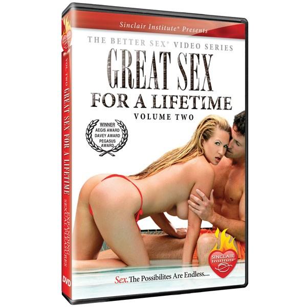 Better Sex For A Lifetime Dvd 10