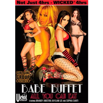 Babe Buffet All You Can Eat