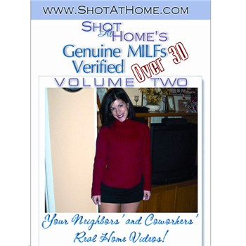 genuine milfs verified over 30 vol 2