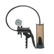 top-gauge-professional-pump