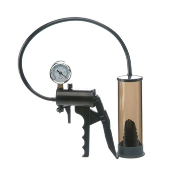 top gauge professional pump
