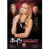 buffy the vampire slayer xxx a parody
