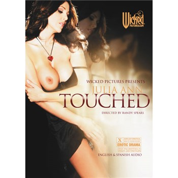 Julia Ann Touched XXX Adult Movie