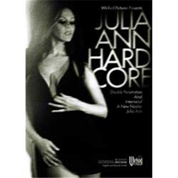 julia ann hardcore