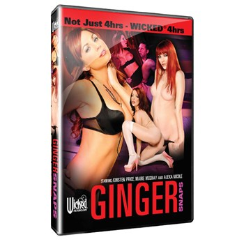 Ginger Snaps at BetterSex.com