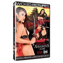 Asian Anal Assassins at BetterSex.com