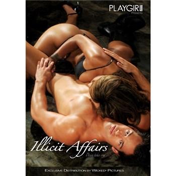 playgirl illicit affairs