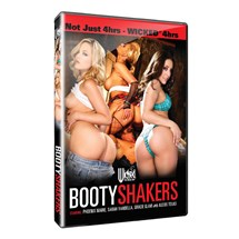 Booty Shakers