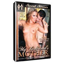My Girlfriend's Mother Vol 3