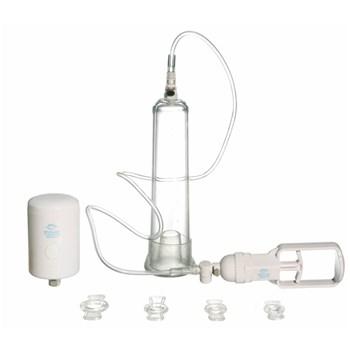 endow vacuum pump system