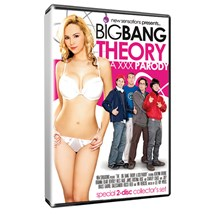 Big Bang Theory XXX Parody at BetterSex.com