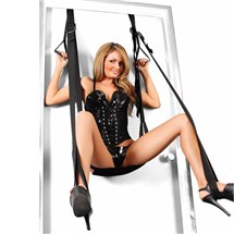 deluxe fantasy door sex swing