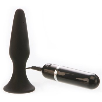 My 1St Surge Vibrating Butt Plug