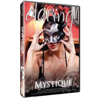 Mystique at BetterSex.com