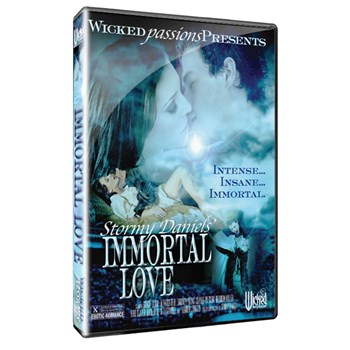 Immortal Love at BetterSex.com