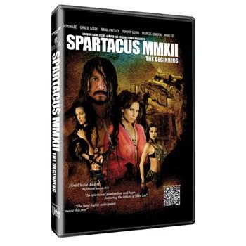 Spartacus MMXII: The Beginnning
