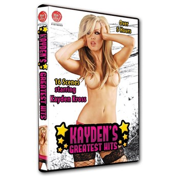 Kayden's Greatest Hits at BetterSex.com