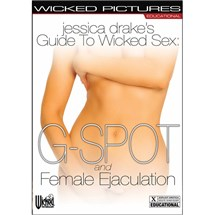 jessica drakes guide to wicked sex g spot female ejaculation