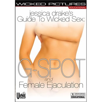 Jessica Drake's Guide to Wicked Sex: G-Spot