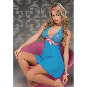 Innocent Vixen Babydoll at BetterSex.com