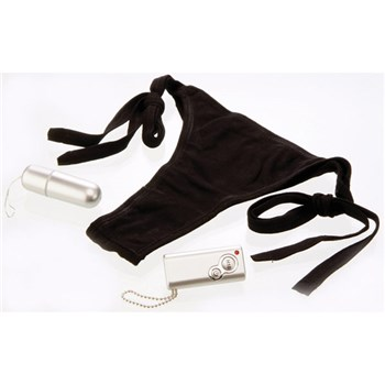 remote control vibro panty