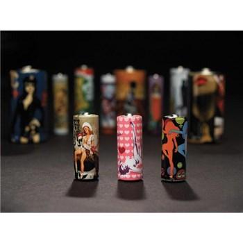 "Dead Batteries ""N"" 2 Pack at BetterSex.com"