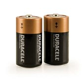 duracell c 2 pack batteries