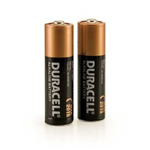 Duracell AA 2 Pack at BetterSex.com