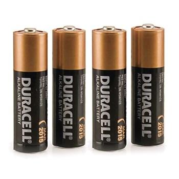 Duracell AA 4 Pack at BetterSex.com