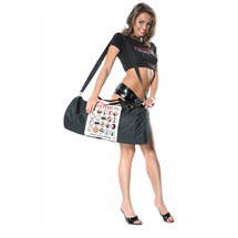 Ultimate Fantasy Duffle Bag at Bettersex.com
