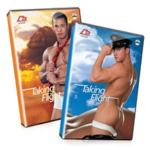 Taking Flight 1 and 2 at BetterSex.com