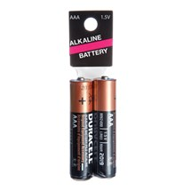 Duracell AAA 2 Pack at BetterSex.com